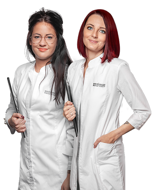 Medical Cosmetics Team der Chiceria Cottbus