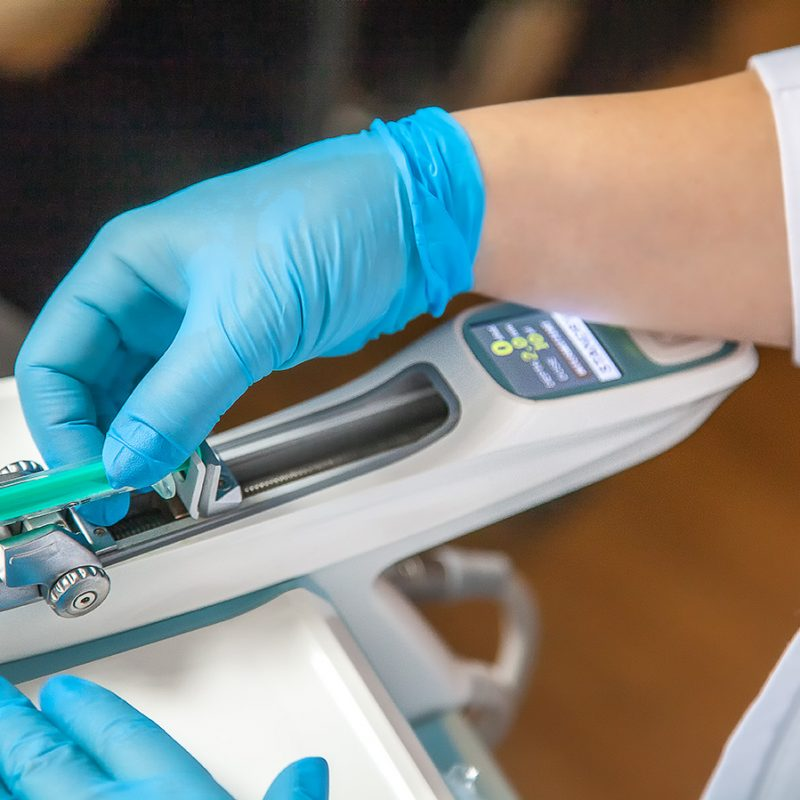 Chiceria Cottbus - Fachinstitut für Körper und Aesthetics - Medical Aesthetics